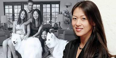 Amy Chua Mutter des Erfolgs