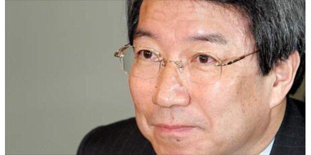 Südkorea hat neuen Premierminister