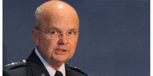 Weißes Haus wußte von CIA-Folter-Bändern