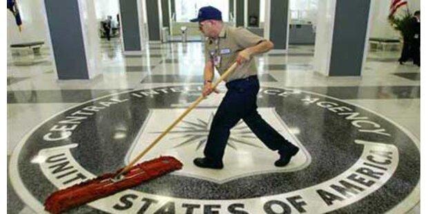 CIA heuerte private Terroristenjäger an