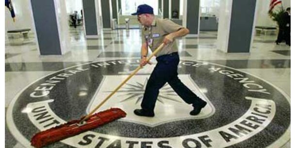 US-Geheimdienste bieten Ferialjobs an