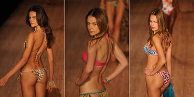 Cia Maritima mit heissen Bikini-Trends für 2012