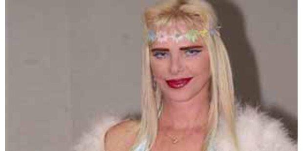 Sechs Monate Haft für Ex-Pornodiva Cicciolina