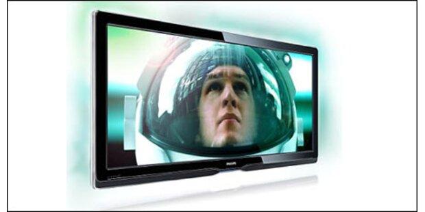 Erster LCD im 21:9 Format