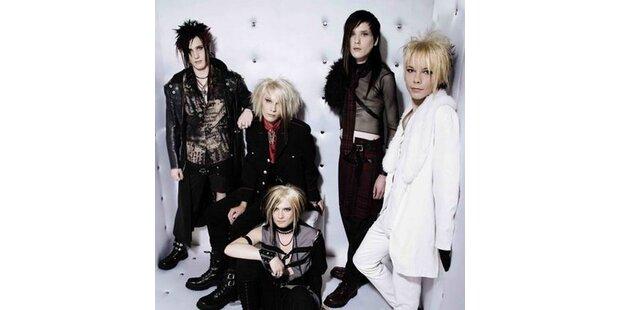 Fans streiten: Cinema Bizarre gegen Tokio Hotel
