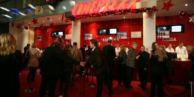 Hacker klauen Kino-Filme vor Start