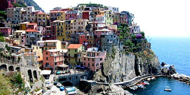Insider-Tipps für den Italien-Urlaub