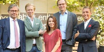 """Neue Digitalkonferenz: """"Darwin's Circle"""" holt Tech-Größen nach Wien"""