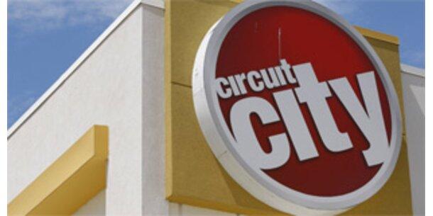 30.000 Circuit City-Mitarbeiter verlieren Job