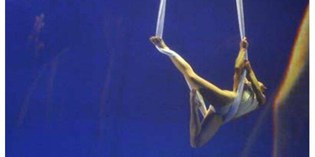 Cirque du Soleil-Artist tot nach Sturz