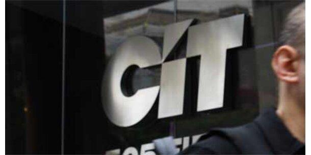 CIT einigt sich mit Gläubigern