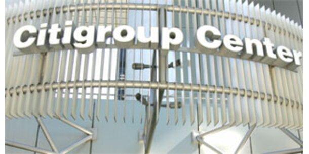 Citigroup vor noch höherem Milliarden-Verlust