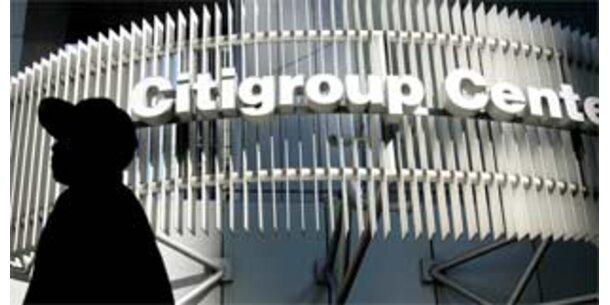 Größte US-Bank macht weitere 5 Mrd Dollar Verlust