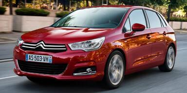 Citroen greift mit neuem Turbo-Benziner an