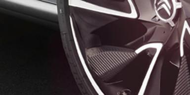 Citroen stellt neuen C6 & E-Limousine vor