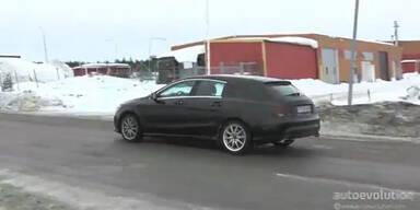 Mercedes bringt den CLA Shooting Brake
