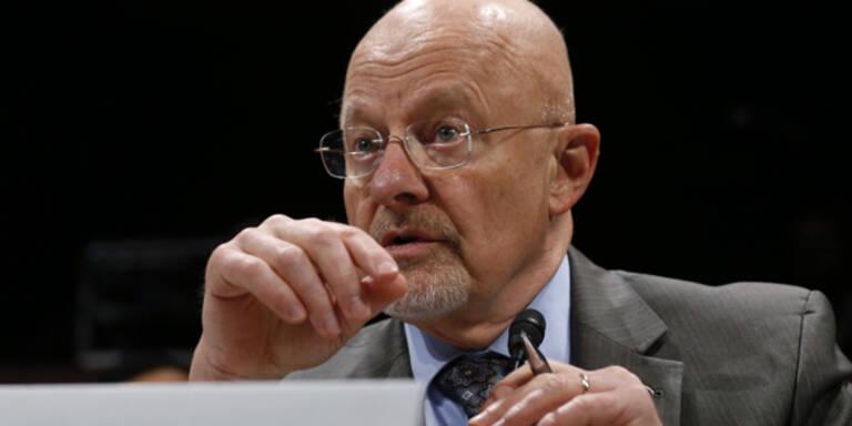 US-Geheimdienst attackiert jetzt Europa