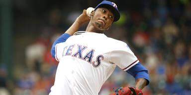 Doping: Hammer-Sperre für Baseball-Spieler