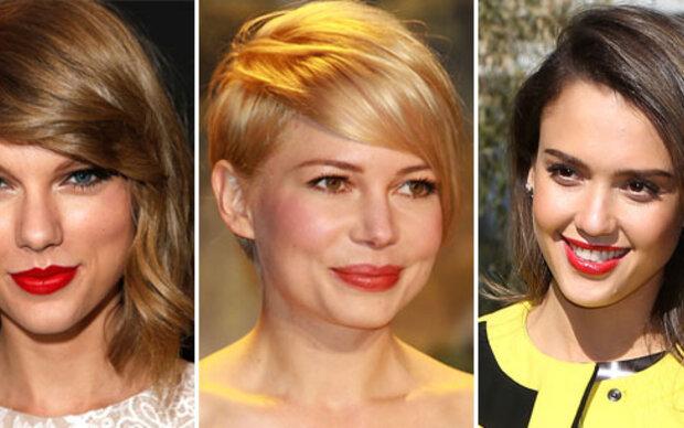 Die 5 neuen It-Frisuren