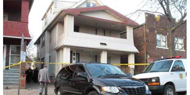 Elfte Leiche im Horror-Haus entdeckt