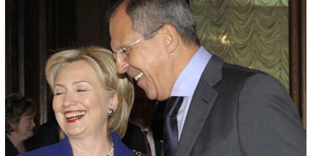 USA und Russland erzielen Fortschritte
