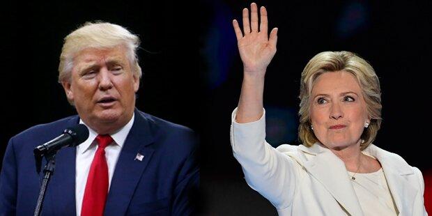 Irre: Trump lässt seinen Wahlsieg untersuchen