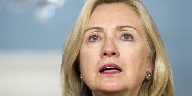 USA warnen vor weltweitem Terror