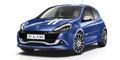 Alle Infos vom Renault Clio Gordini R.S.