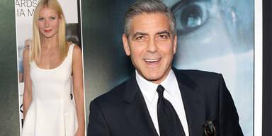 George Clooney, Gwyneth Paltrow