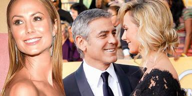 Clooney & Keibler: Der Anfang vom Ende?