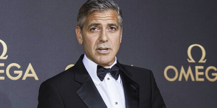 Star-Power: George Clooney als Kalifornien-Gouverneur?