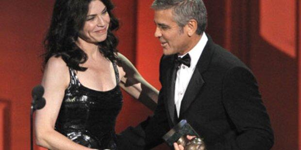 Ehren-Emmy für George Clooney