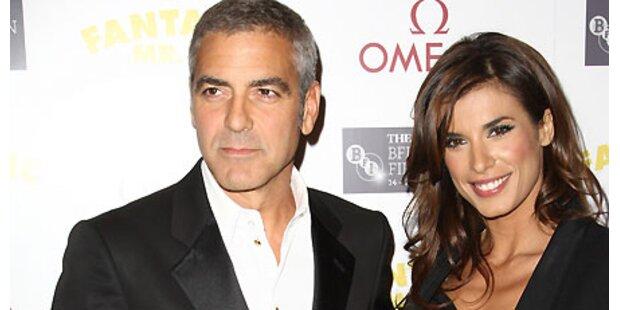 Clooney eröffnet London Film Festival