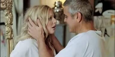 Werbespot macht Clooney zum Bräutigam