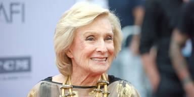 """""""Malcolm Mittendrin""""-Star Cloris Leachman (†94) ist tot"""