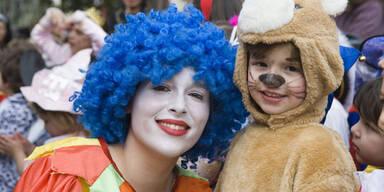 Salzburger feiern trotzdem: Faschingsbälle voll im Trend