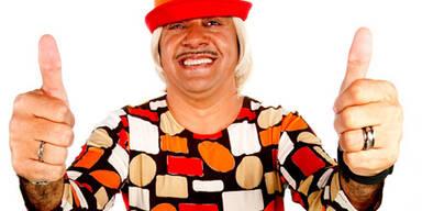 1,2 Mio. Brasilianer wählen einen Clown