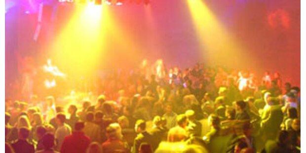 Großer Besucher-Ansturm beim Schlossberg-Festival