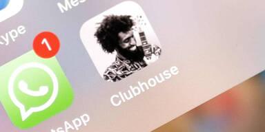 Talk-App Clubhouse hebt Beitrittshürde auf
