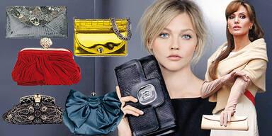 Mini Bags Taschen Clutch