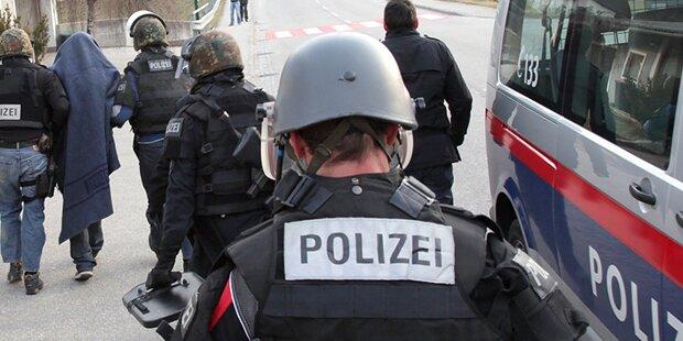 Zwei Jihad-Mädchen festgenommen