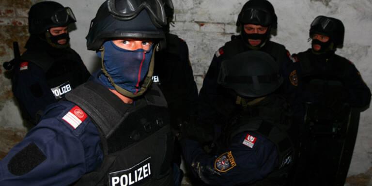 Duo löst Cobra-Einsatz wegen Fake-Schießerei aus