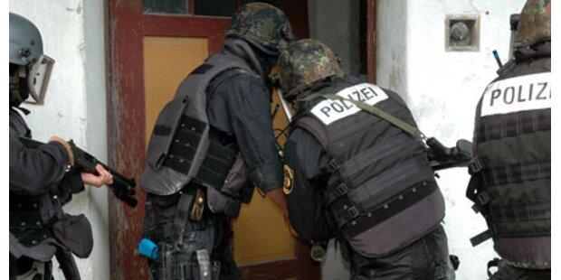 Slowakischer Raubmörder in NÖ gefasst