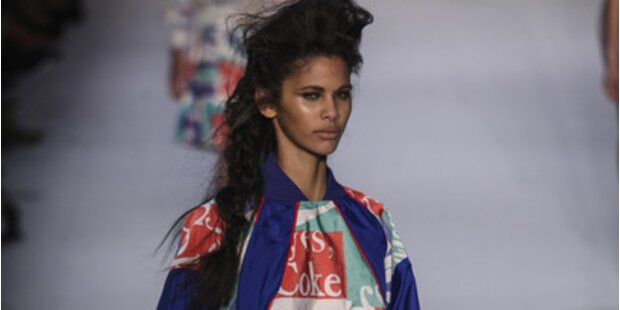 Coca Cola launcht Modelinie für 2013