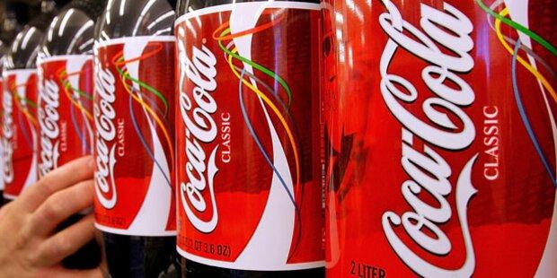 Coca-Cola sucht gesunden Zuckerersatz