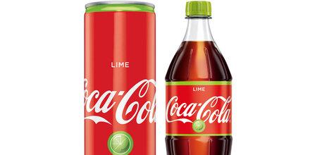 Coca-Cola überrascht mit neuem Geschmack