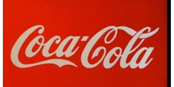 Coca Cola bleibt wertvollste Marke