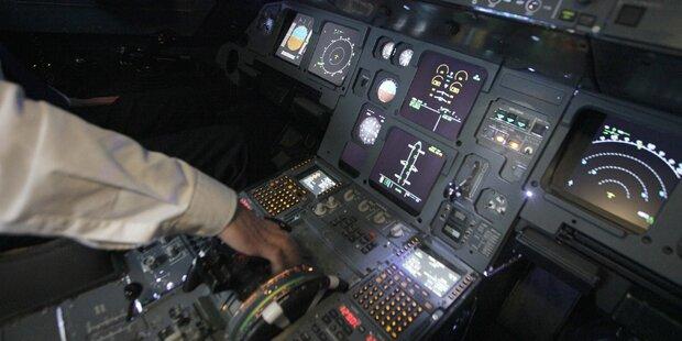 Betrunkener Pilot wollte nach Cancun fliegen