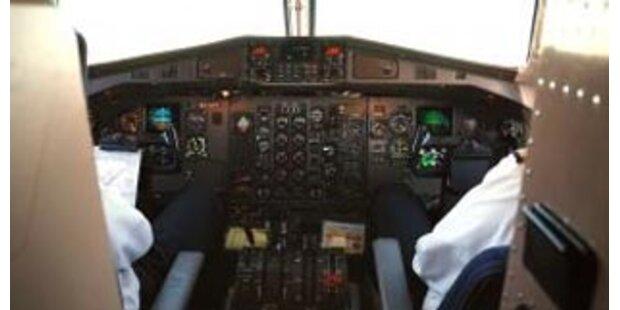 Pilot ließ Buben ans Steuer - gefeuert