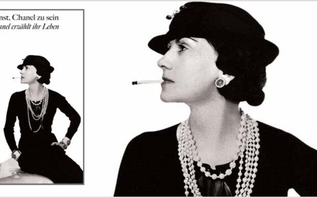 Mythos Coco Chanel lebt weiter